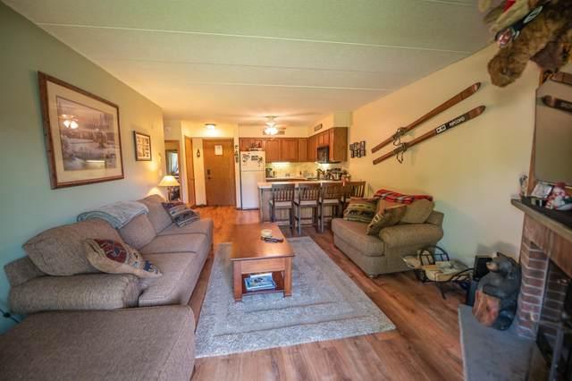 3D Mountain Village Way, Dover, VT 05356 (MLS #4875641) :: Signature Properties of Vermont
