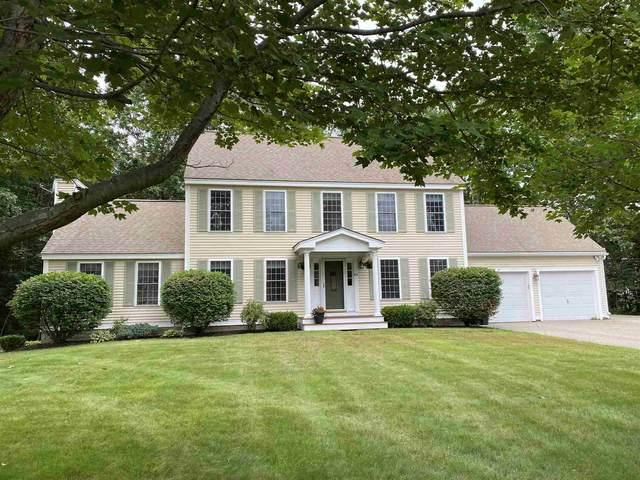 45 Wildewood Lane, Dover, NH 03820 (MLS #4875669) :: Signature Properties of Vermont
