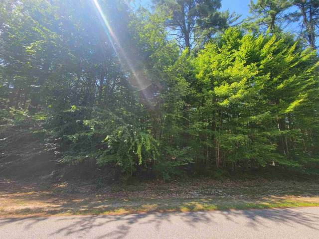 00000 Hill Road, Conway, NH 03818 (MLS #4875681) :: Signature Properties of Vermont