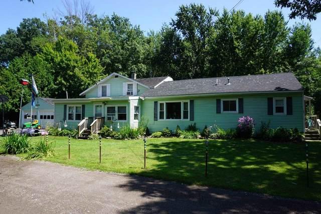 50 North Cove Road, Burlington, VT 05408 (MLS #4875699) :: Signature Properties of Vermont