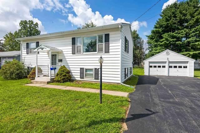 94 Logwood Street, South Burlington, VT 05403 (MLS #4875702) :: Signature Properties of Vermont