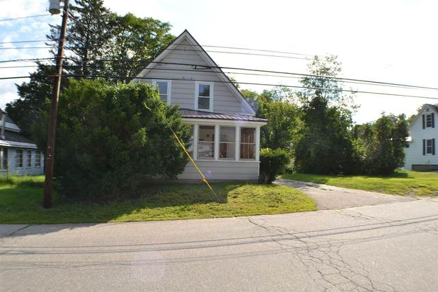 53 Winter Street, Ashland, NH 03217 (MLS #4875706) :: Signature Properties of Vermont