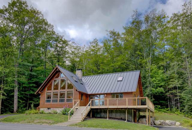 92 Heritage Hill Road, Conway, NH 03813 (MLS #4875726) :: Signature Properties of Vermont