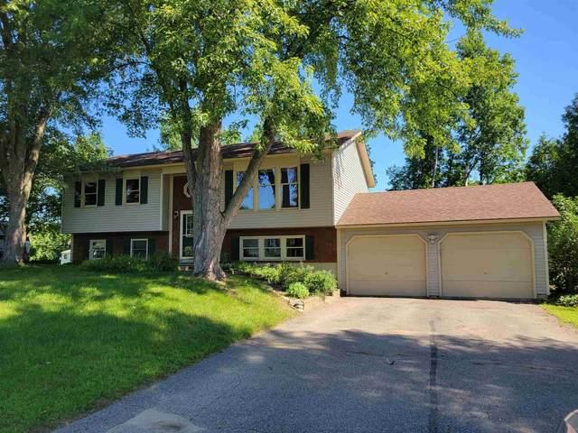 44 Chelsea Road, Essex, VT 05452 (MLS #4875745) :: Signature Properties of Vermont
