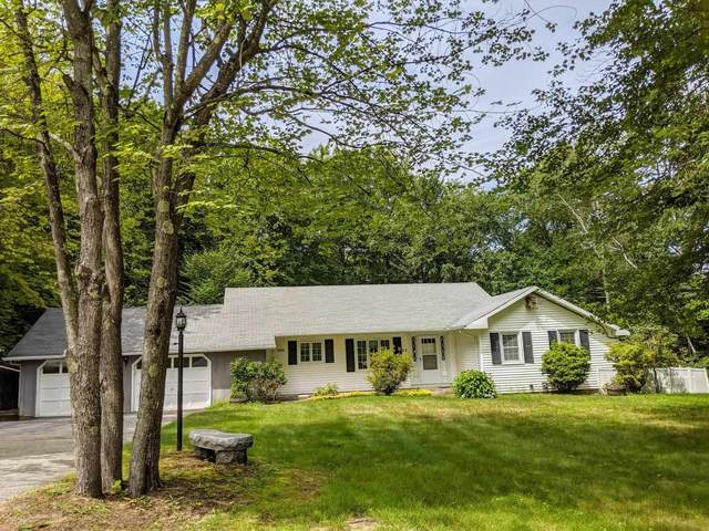 23 Rocky Point Drive, Bow, NH 03304 (MLS #4875748) :: Signature Properties of Vermont