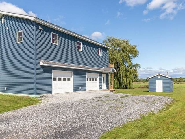 105 Westerly Views Road, Isle La Motte, VT 05463 (MLS #4875770) :: Signature Properties of Vermont
