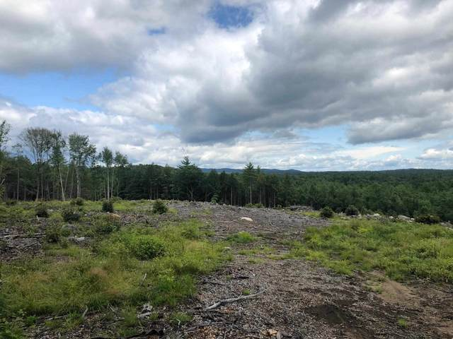 00 Flagg Road, Loudon, NH 03307 (MLS #4875775) :: Signature Properties of Vermont