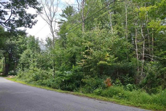 90 Lamprey Road, Belmont, NH 03220 (MLS #4875784) :: Signature Properties of Vermont