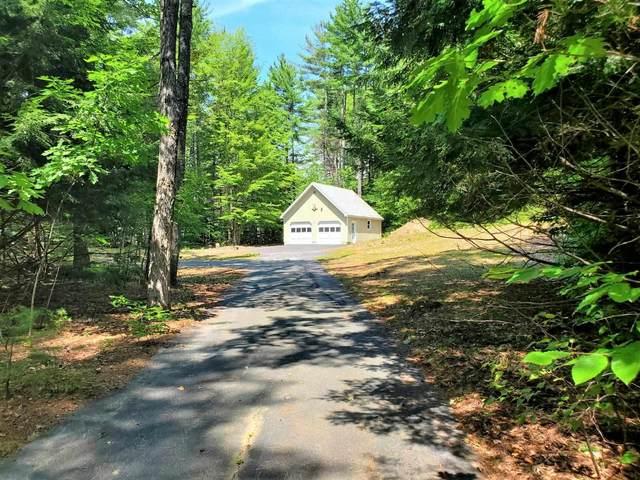 75 Champion Hill Road, Effingham, NH 03882 (MLS #4875791) :: Signature Properties of Vermont