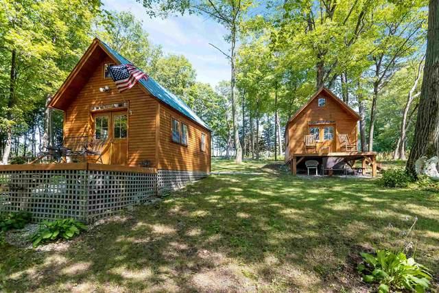 820 Shrine Road, Isle La Motte, VT 05463 (MLS #4875792) :: Signature Properties of Vermont