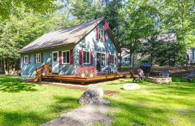 3 Kingswood Lane, Moultonborough, NH 03254 (MLS #4875800) :: Signature Properties of Vermont