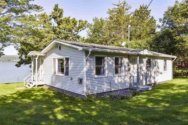 430 Stillmeadow Lane, Addison, VT 05491 (MLS #4875802) :: Signature Properties of Vermont