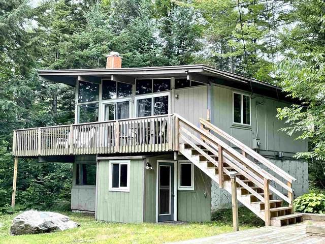 57 Mountainview Loop, Dover, VT 05356 (MLS #4875804) :: Signature Properties of Vermont