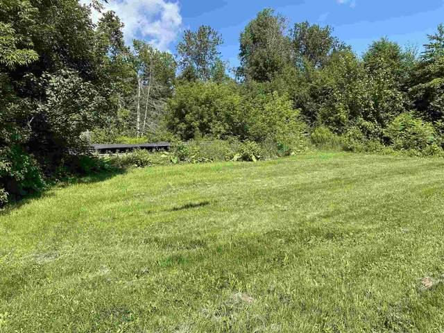 113 Speedwell Drive #5, Lyndon, VT 05851 (MLS #4875805) :: The Gardner Group