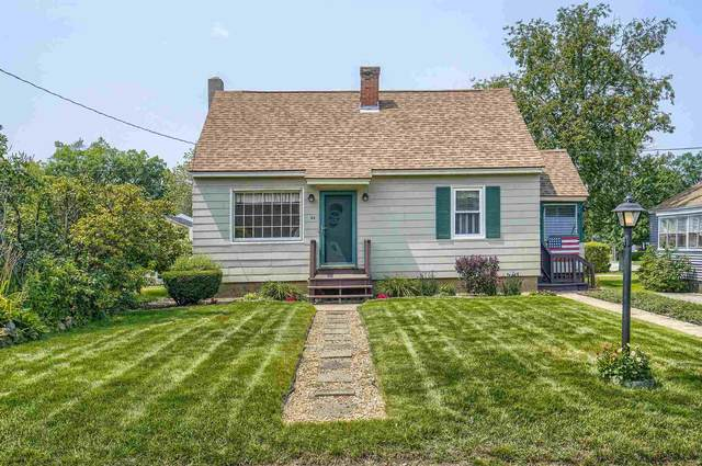 82 Fremont Street, Manchester, NH 03103 (MLS #4875811) :: Signature Properties of Vermont