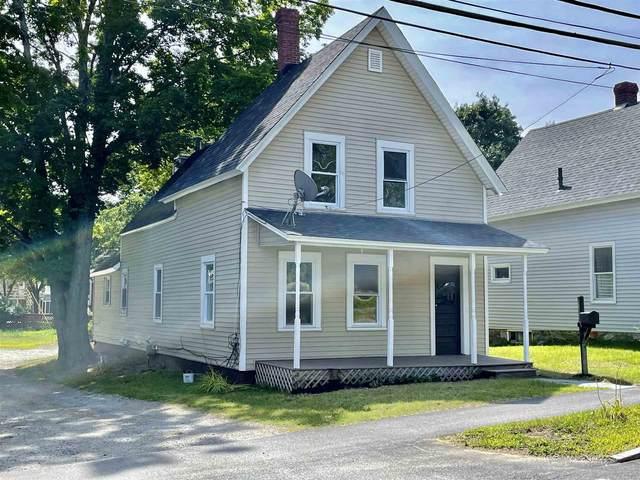 9 Washington Street, Concord, NH 03303 (MLS #4875817) :: Signature Properties of Vermont