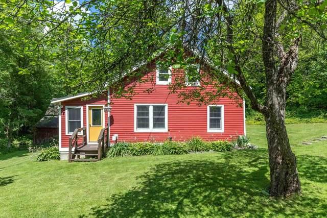 735 Richmond Road, Hinesburg, VT 05461 (MLS #4875822) :: Signature Properties of Vermont