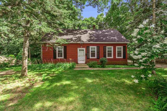 3 Grove Street, Derry, NH 03038 (MLS #4875824) :: Signature Properties of Vermont