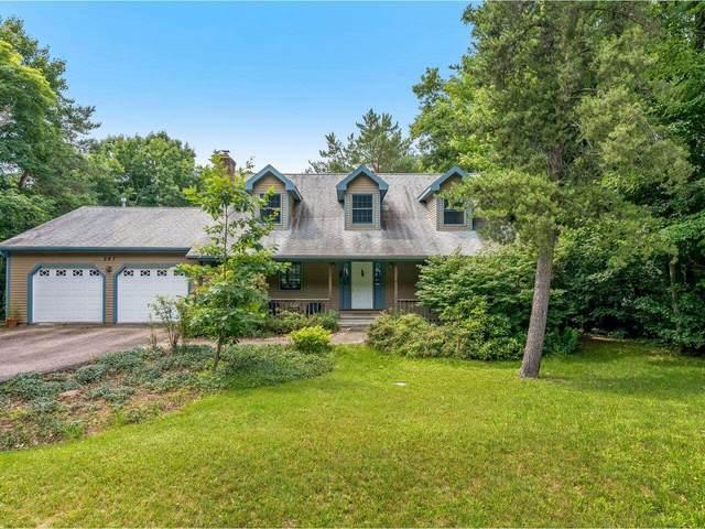 267 Westall Drive, Richmond, VT 05477 (MLS #4875834) :: Signature Properties of Vermont