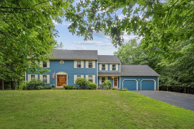 6 Currier Drive, Bow, NH 03304 (MLS #4875836) :: Signature Properties of Vermont