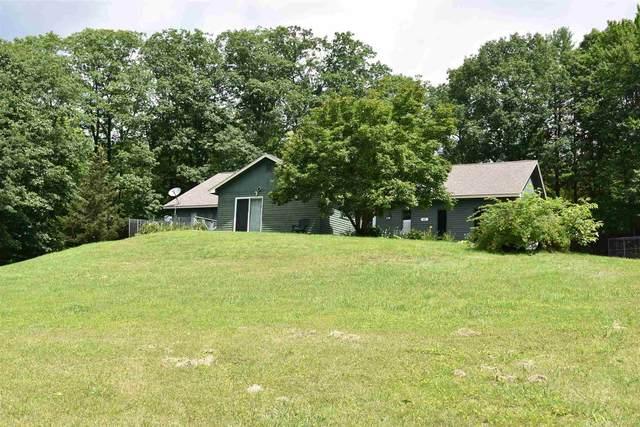 42 Juniper Drive, Belmont, NH 03220 (MLS #4875847) :: Signature Properties of Vermont