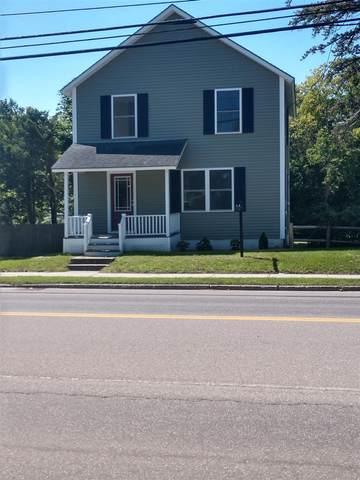 1421 Williston Road, South Burlington, VT 05403 (MLS #4875858) :: Signature Properties of Vermont