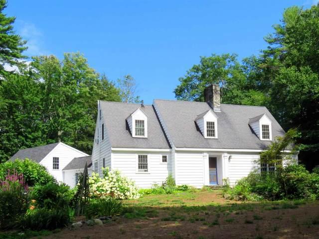 102 Madbury Road, Durham, NH 03824 (MLS #4875865) :: Signature Properties of Vermont