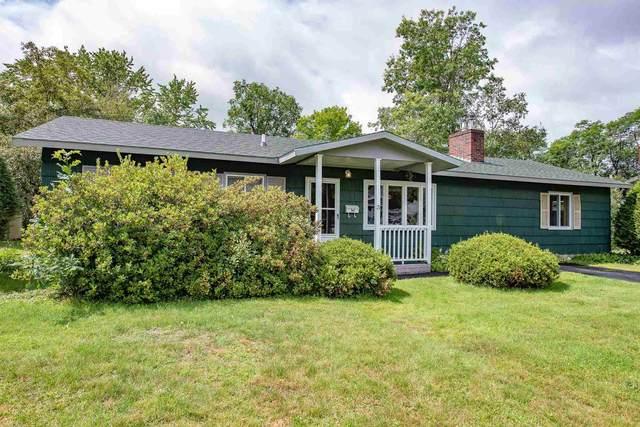 71 Patriots Drive, Littleton, NH 03561 (MLS #4875870) :: Signature Properties of Vermont