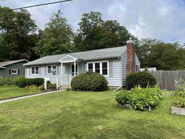 20 Rotunda Avenue, Essex, VT 05452 (MLS #4875871) :: Signature Properties of Vermont
