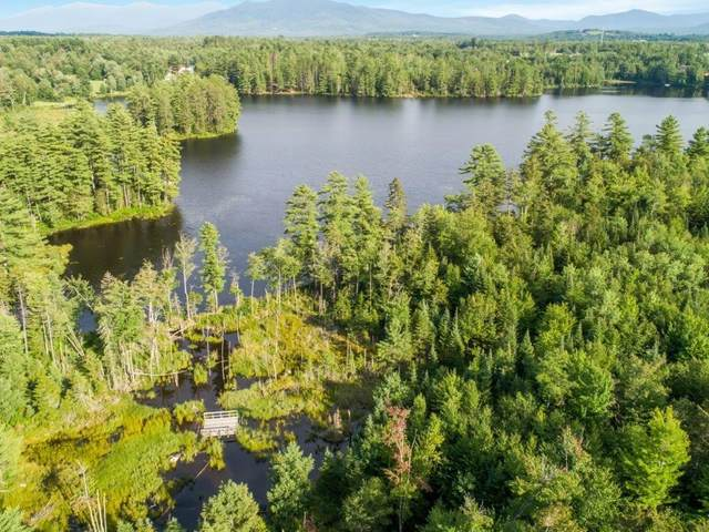Lot 16 Whitefield Road, Dalton, NH 03598 (MLS #4875876) :: Signature Properties of Vermont