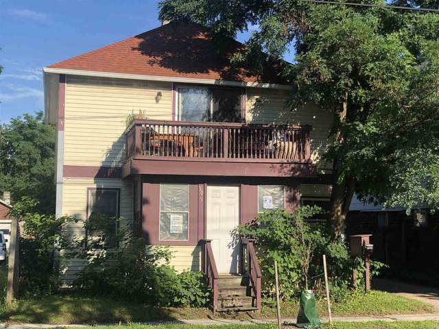 305 Manhattan Drive, Burlington, VT 05401 (MLS #4875877) :: Signature Properties of Vermont