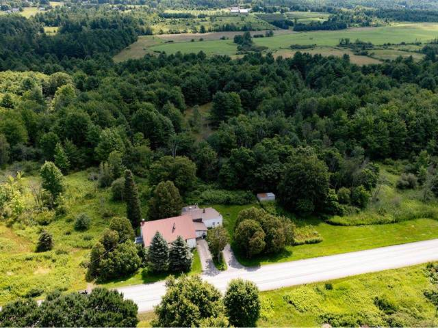 243 Old Stage Road, Essex, VT 05452 (MLS #4875881) :: Signature Properties of Vermont
