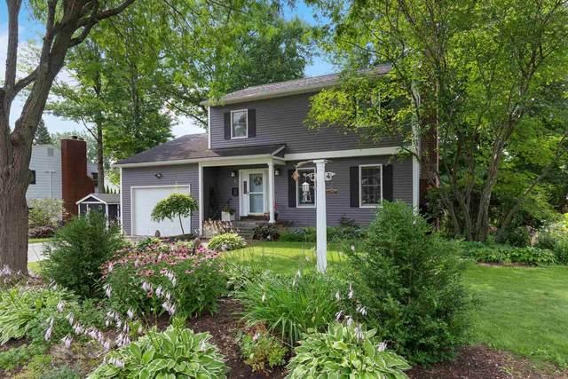6 Woodland Place, South Burlington, VT 05403 (MLS #4875884) :: Signature Properties of Vermont