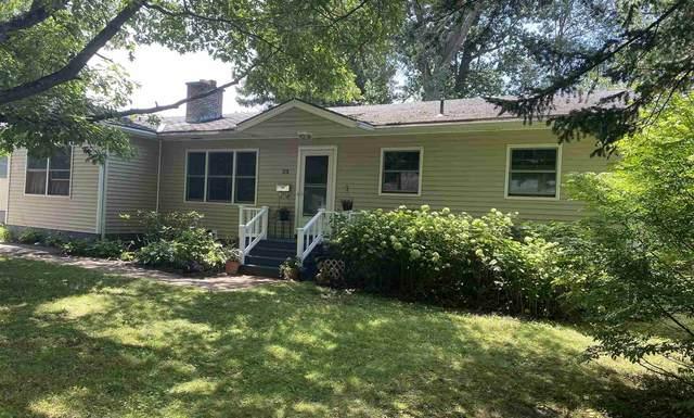 23 Berkley Street, South Burlington, VT 05403 (MLS #4875925) :: The Gardner Group