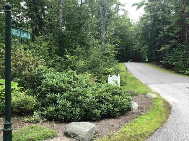 4 Mountain Shadows Drive, Tuftonboro, NH 03816 (MLS #4875988) :: Jim Knowlton Home Team