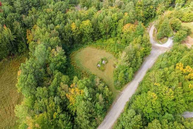 2710 East Pittsford Road Lot #2, Rutland Town, VT 05701 (MLS #4876055) :: Signature Properties of Vermont