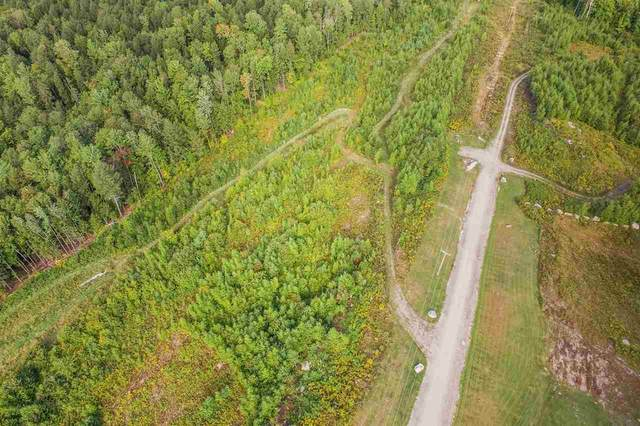 Thistle Hill Place Lot #10, Rutland Town, VT 05701 (MLS #4876061) :: Signature Properties of Vermont