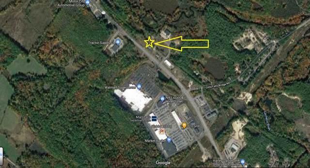 127A Farmington Road, Rochester, NH 03867 (MLS #4876116) :: Keller Williams Coastal Realty