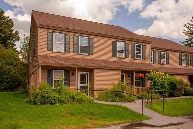 96 Hayes Avenue, South Burlington, VT 05403 (MLS #4876199) :: The Gardner Group