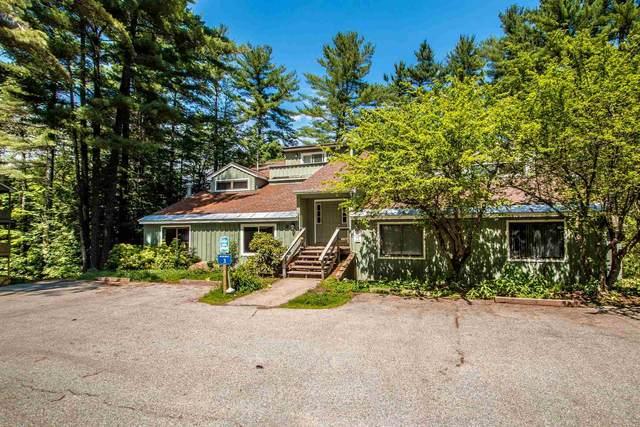 3E Seasons At Attitash 3E, Bartlett, NH 03812 (MLS #4876351) :: Signature Properties of Vermont