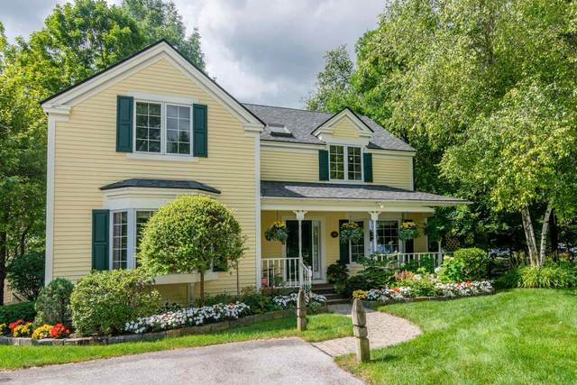 176 The Village At Ormsby Hill Road #176, Manchester, VT 05255 (MLS #4876611) :: The Gardner Group