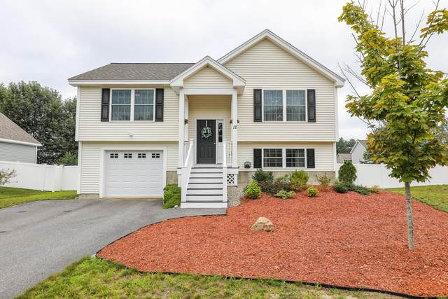 12 Ty Lane, Concord, NH 03303 (MLS #4876969) :: Signature Properties of Vermont