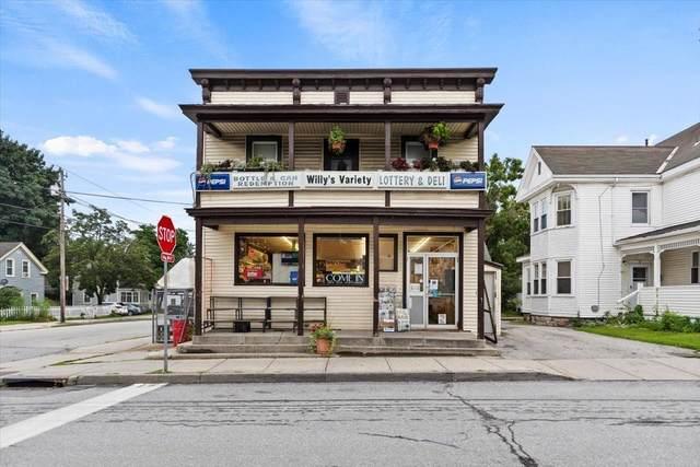 300 Gage Street, Bennington, VT 05201 (MLS #4877005) :: Keller Williams Realty Metropolitan