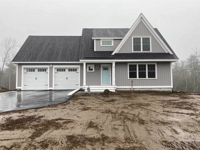 Lot 108 Lorden Commons Lot 108, Londonderry, NH 03053 (MLS #4877110) :: Signature Properties of Vermont