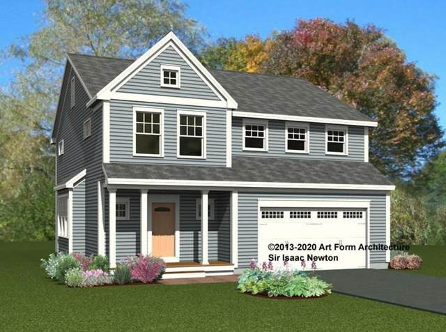 Lot 66 Lorden Commons Lot 66, Londonderry, NH 03053 (MLS #4877112) :: Signature Properties of Vermont