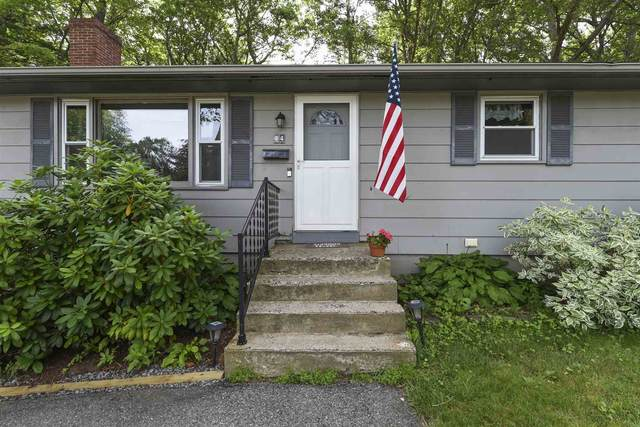 44 Harding Road, Portsmouth, NH 03801 (MLS #4877227) :: Signature Properties of Vermont