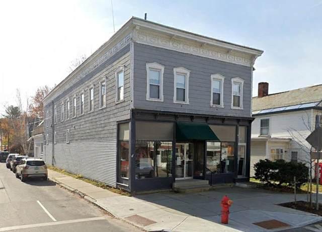 497 Main Street, Bennington, VT 05201 (MLS #4877230) :: Keller Williams Realty Metropolitan