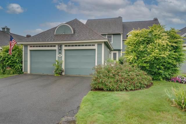 28 Wiliam Pond Road, Atkinson, NH 03811 (MLS #4877441) :: Signature Properties of Vermont