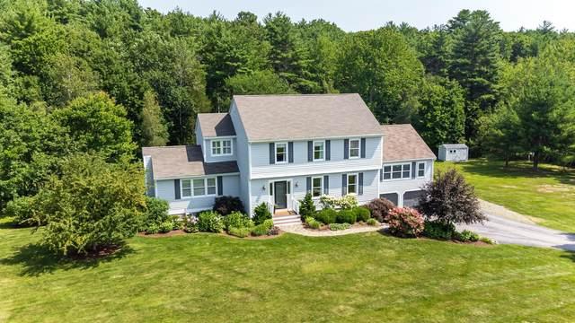 47 Hemlock Court, Newfields, NH 03856 (MLS #4877461) :: Signature Properties of Vermont