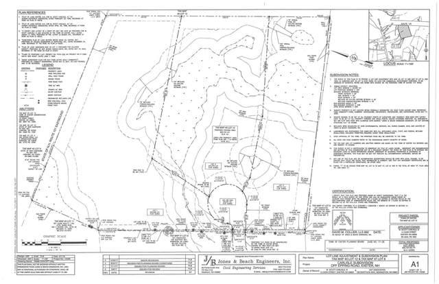 - Route 27 Lot 1, Exeter, NH 03833 (MLS #4877580) :: Keller Williams Coastal Realty